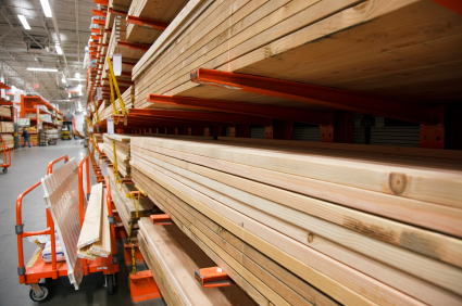 Choosing the wood for your project